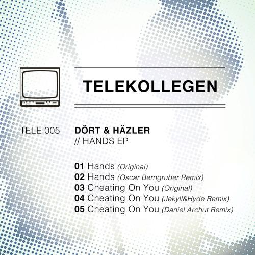Dört&Häzler - Cheating On You (Daniel Archut Remix) //SNIPPET