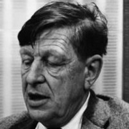 """W.H. Auden Reads """"Bucolics""""  and """"Horae Cononicae"""" at 92Y"""