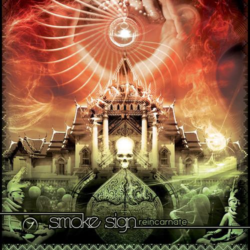 Smoke Sign & Dr. Strangefunk - Let's Burn (Original Mix)