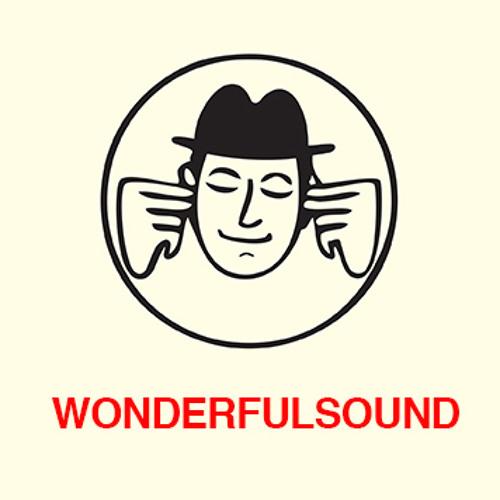 "The Wonderfulsound Libraries - ""Wonderful Year"" feat J-Walk"