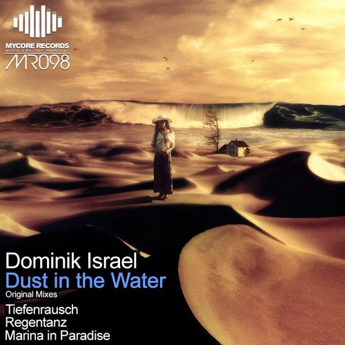 Dominik Israel - Tiefenrausch (Original Mix) *OUT NOW*