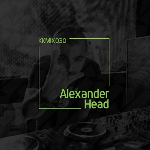 Alexander Head | Kinetik Mix | 22.01.2014 | KKMIX030