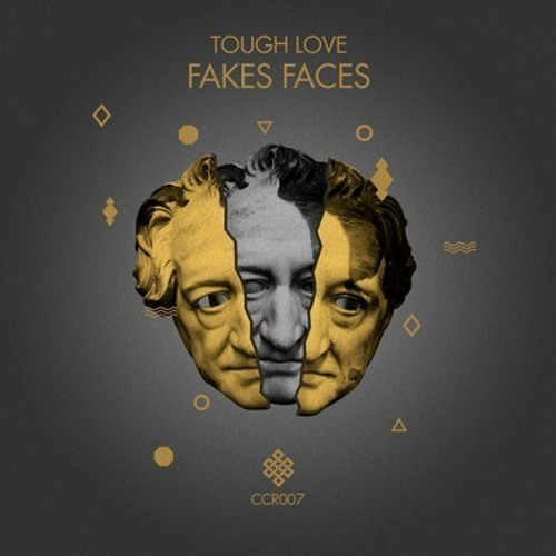 Tough Love - Fake Faces [Cream Couture]