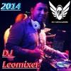 Cumbias Del Recuerdo (Viejitas Pero Sabrosas)-DJ Leomixer 2014