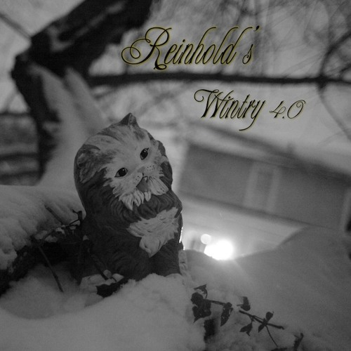 Reinhold's: Wintry 4.0 - Beacon Of Light