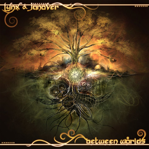 """""""Shout It Out (REMIX)"""" by LYNX & Janover (an-ten-nae remix) from album """"Between Worlds"""""""