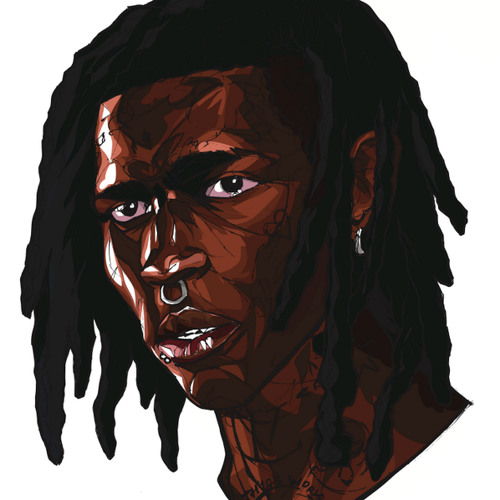 Young Thug-Ft-Bloody Jay - Florida Water