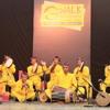 Musik Tabuh dan Gending Kuntulan Banyuwangi