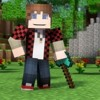 """Hunger games"" A Minecraft Parody Of borgores ""decisions"" -Bajan Canadian"