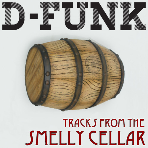 D-Funk vs Tori Amos - 'Been A Long Widow' ***FREE DOWNLOAD***