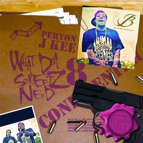 Peryon J Kee Ft. Gunplay-Commin Down [Prod. By Stunt N Dozier] C&S