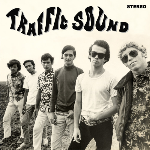 Traffic Sound - Sky pilot (remix)