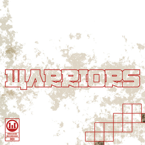 Double O - Dark Water (Warriors EP)