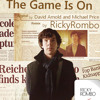The Game is On - David Arnold and Michael Price(RickyRombo Remix) [Buy = Free Download]