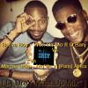 Burna Boy - Won Da Mo Vs Niggas In (Paris)Africa {Marcus Gram}  [Dj DreY Mashup Mix*]