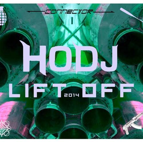 HODJ - Lift Off