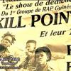KILL POINT - Foré Böma