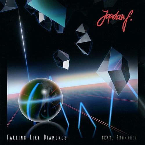 Falling Like Diamonds (feat. Rromarin)