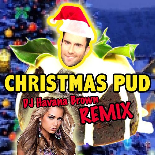 Christmas Pud REMIX
