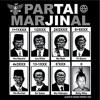 Marjinal - Rakyat Merdeka