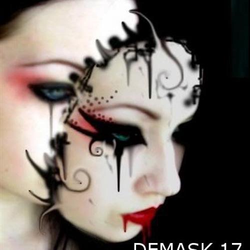 Daniel Portman presents Demask Episode 17 (Podcast)