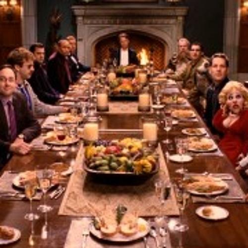 Ferbin's Dinner