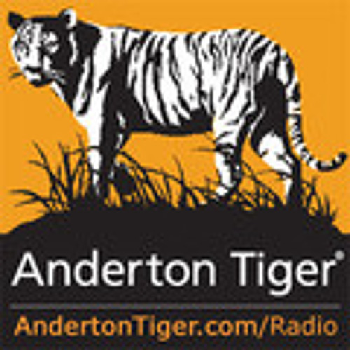Russell Prue Chats To Sir Bob On Toshiba Radio