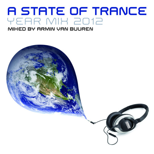 State of Trance Yearmix's