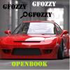 Openbook - Fozzy 2013 [@gfozzy]