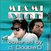 Miami Vice Theme (Cover)
