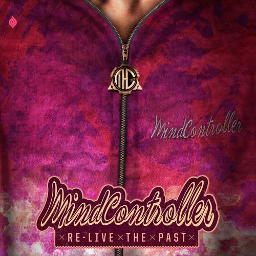 Luna - Mindcontroller - Re-live the past 2014 Podcast #3
