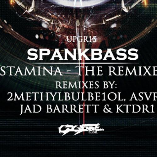 Spankbass - Stamina (kTDR1 RMX)