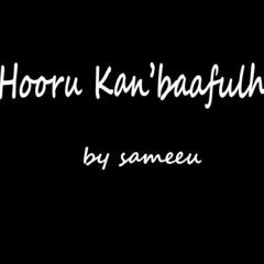 Hooru Kambaafulhu Full Song - Sameeu