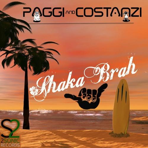 Paggi & Costanzi - Shaka Brah (Preview)