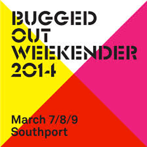 Bugged Out Weekender X Mixmag In Session