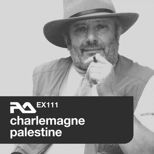 EX.111 Charlemagne Palestine