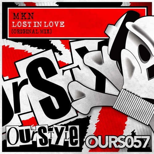 Lost In Love by MKN