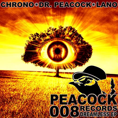 Chrono & Lano - Really Late