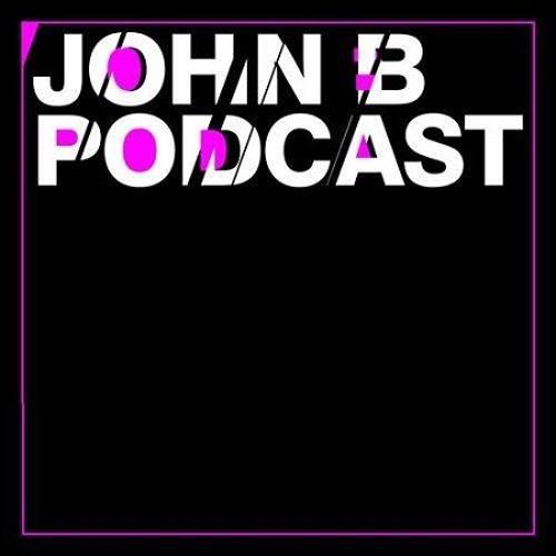 John B Podcast 025: Live @ WUK Club, Vienna (Part 2)