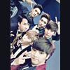 VIXX [Intro + Hyde] @ 140123 Seoul Music Awards