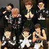 Born Singer - BTS