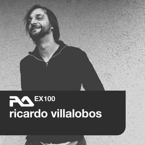 EX.100 Ricardo Villalobos