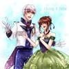 [Frozen] Love is an Open Door Thai ver. By AfterCloud & Umiya Kona