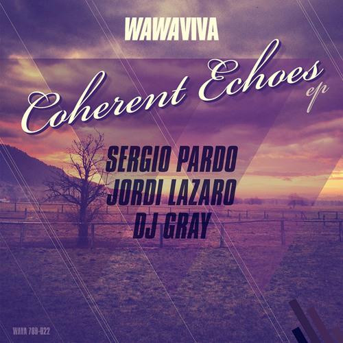 DJ Gray & Sergio Pardo & Jordi Lazaro - What You Think (Original Mix)