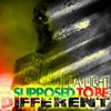 J Da' L.I.G.H.T. - Supposed To Be Different