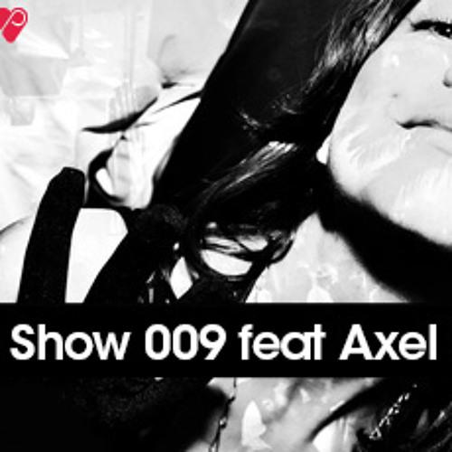 Thursdays with Adeline feat Axel Boman E009