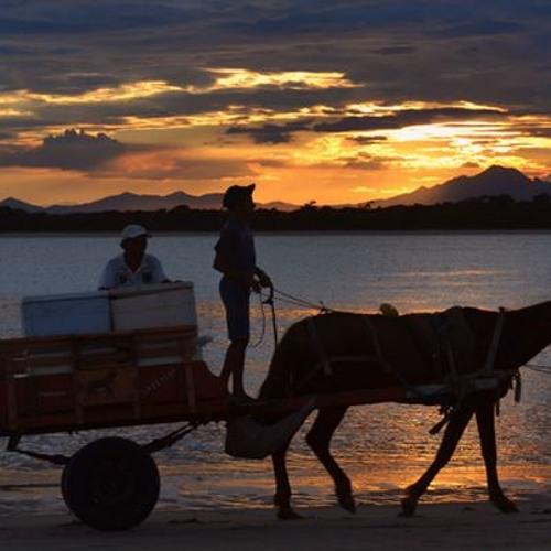 A Carroça - The Carriage - Instrumental