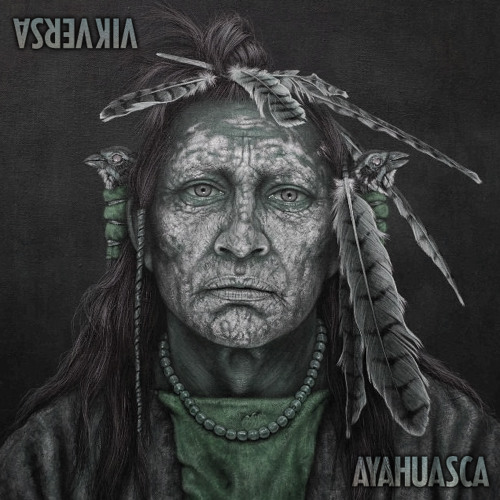 Vik Versa - Ayahuasca (Original Mix)