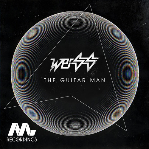 Weiss - The Guitar Man [OUT NOW!]