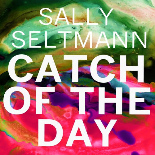 """Sally Seltmann """"Catch Of The Day"""""""